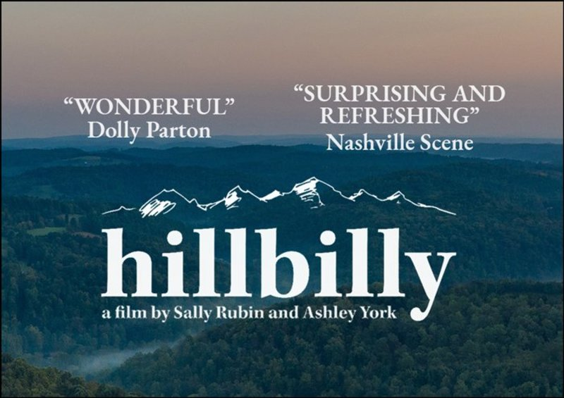 [Just Added] HILLBILLY: FREE Documentary and Panel Discussion 🎥 - https://t.co/1VuUp7BANb https://t.co/6KUynzcUZL