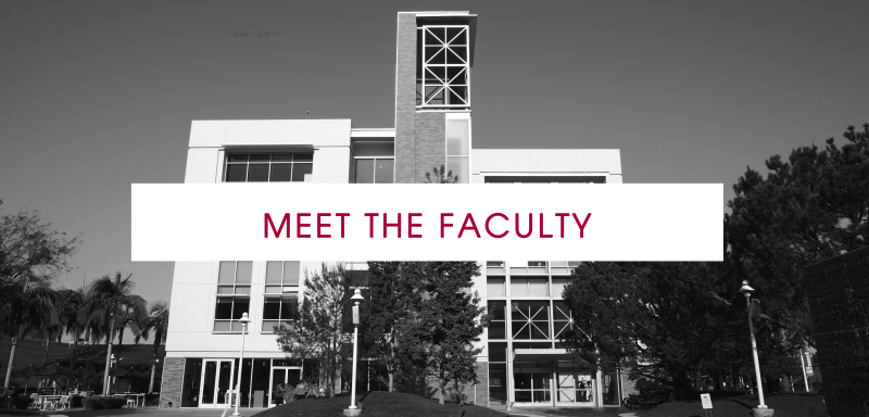 Meet the Faculty: Dr. Darcy K. Fudge Kamal