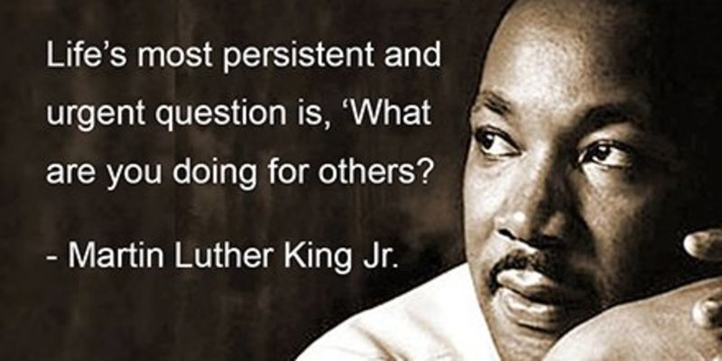 A reminder that campus will be closed this Monday, January 21 in observance of Marin Luther King Jr. Day. https://t.co/l4PjhAr5Cf