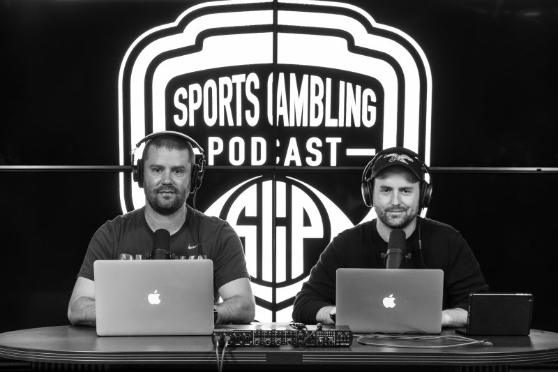 My Experience Interning at the Sports Gambling Podcast