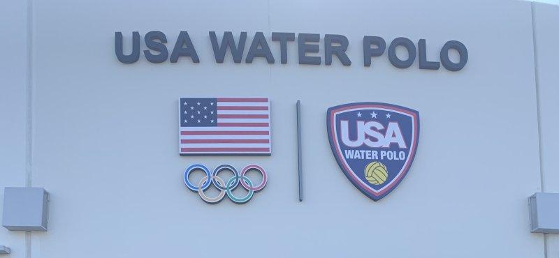 Interning at USA Water Polo