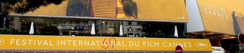 Cannes Film Festival Reflection