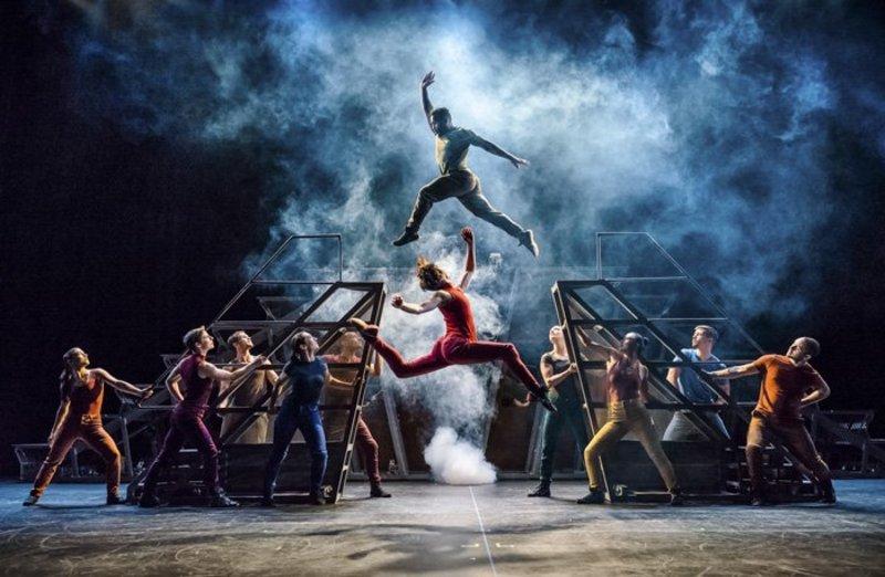 Make the Leap into our 2019-20 #Dance season - https://t.co/PYdXB2izO2 https://t.co/AxNHjIk4sD