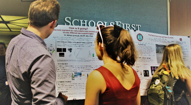 Top 5 Reasons to Go to Crean College Research Night on September 4th