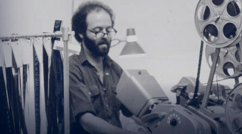 Dodge College Welcomes Oscar-Winning Film Editor, Paul Hirsch
