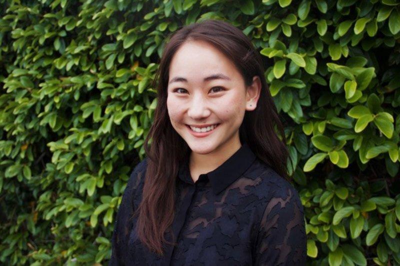 CoPA Career Spotlight: Rin Mizumoto