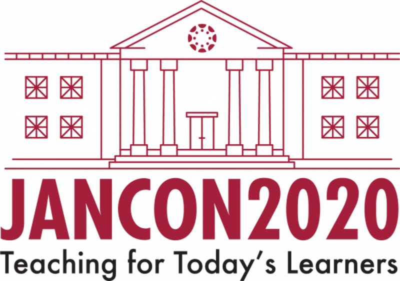 Attend the January Conference on Teaching Via Zoom