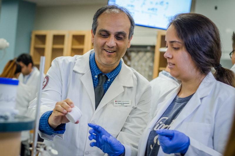 U.S. News & World Report ranks CUSP in the Top 100 Best Pharmacy Schools