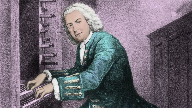 Happy 335th birthday to the baroque king, Johann Sebastian Bach! https://t.co/BdvyphUoBA