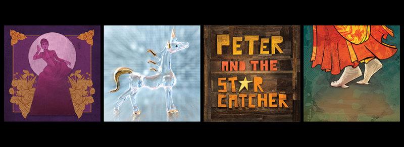 Department of Theatre Announces 2020–21 Season