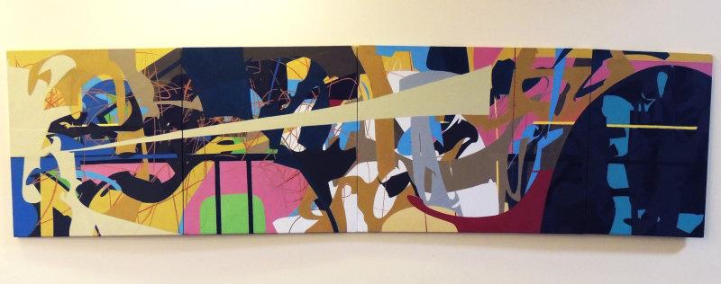 Visualizing Wilkinson Through Art
