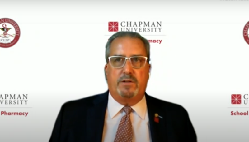 Community Impact Forum, April 2020