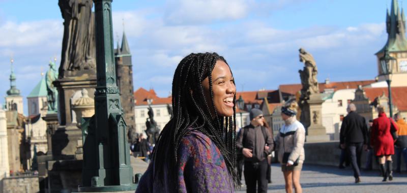 Bringing Diversity to Prague