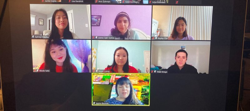 Undergraduate Research and Creative Activity Virtual Panel: A Recap