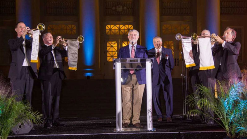 2020 Distinguished Alumni Award Recipients Reflect Diversity and Passion for Change