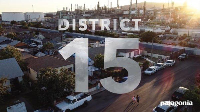 District 15 Film
