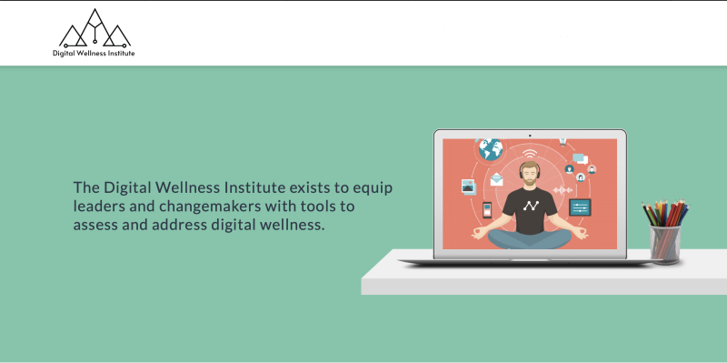 Finding Digital Wellness in Today's Tech-Centric World
