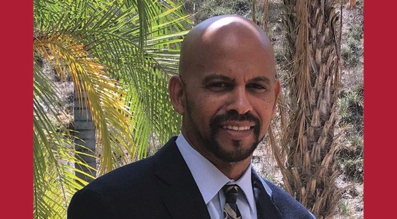 Attallah Associate Dean Elected Inaugural President of Chapman's Black Staff & Faculty Forum