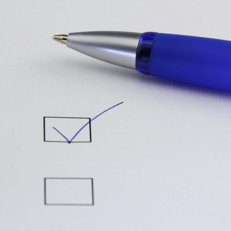 Canvas Course Setup Checklist