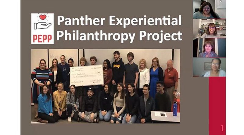 Chapman Student Philanthropists Support Anti-Racism and Black Community Nonprofits
