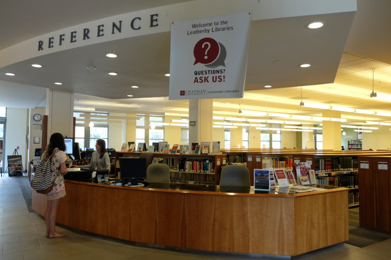 My Librarian's Favorite Resource(s): Performing Arts
