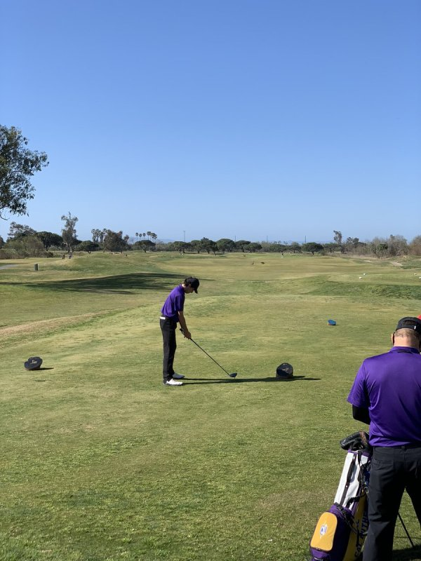 RT @theSCIAC: Golf | @CLUSports @ChapmanSports and @GoRedlands return to the golf course! https://t.co/kfUwFLiZH6