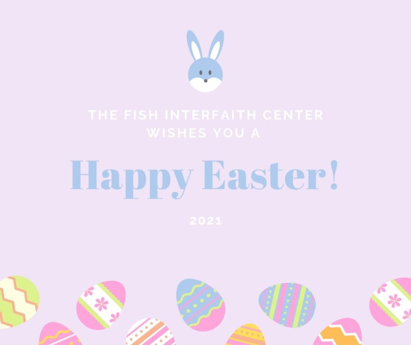 Happy Easter! Easter is a Christian holiday that commemorates the resurrection of Jesus Christ from the dead. https://t.co/4ciHUrutHr