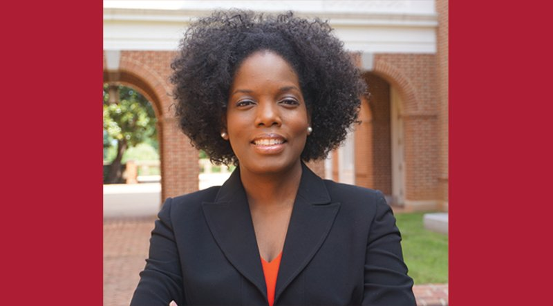 Attallah Faculty Angel Miles Nash Awarded Competitive AERA Grant