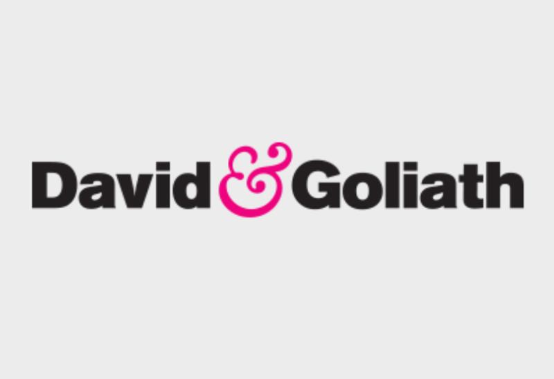 Recap of David&Goliath Creative Agency Info Session