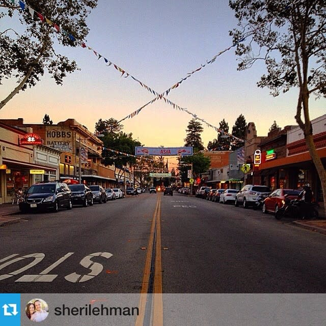 Photo: We love our town(e). Proud to be Panthers in the City of Orange. P....