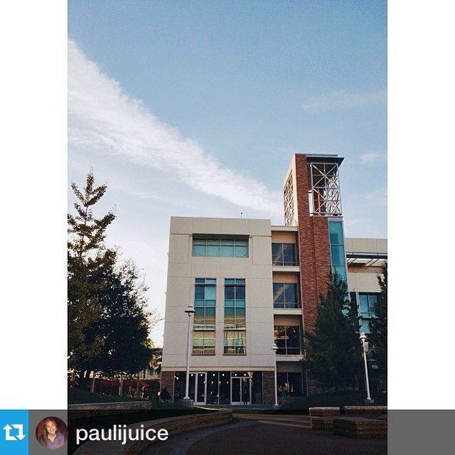 Photo: Opportunities are everywhere, Panthers! Thank you @paulijuice for s...