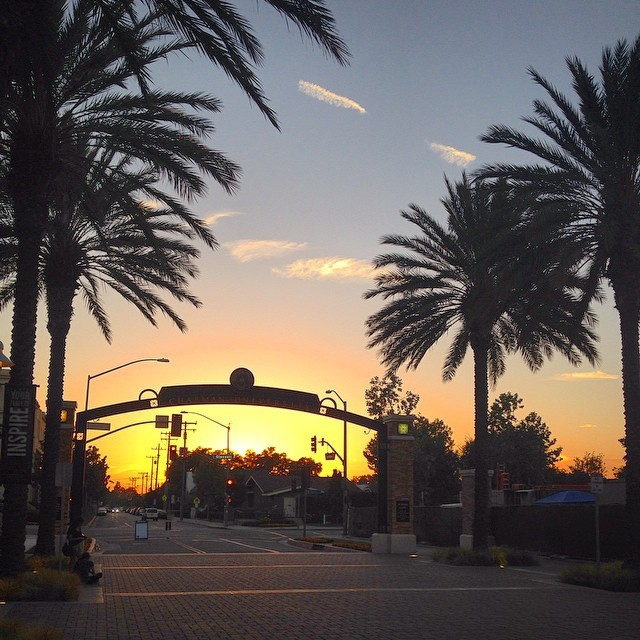 Photo: Have a (c)happy weekend, Panthers! #100ChappyDays #ChapmanU