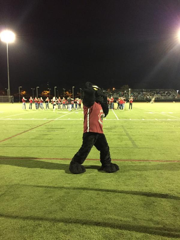 Photo: #PantherPic #PetethePanther http://t.co/77iReWdUQI