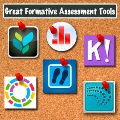 "Photo: ""@LibrarianLister: Fantastic formative assessment tools via @Graphi..."