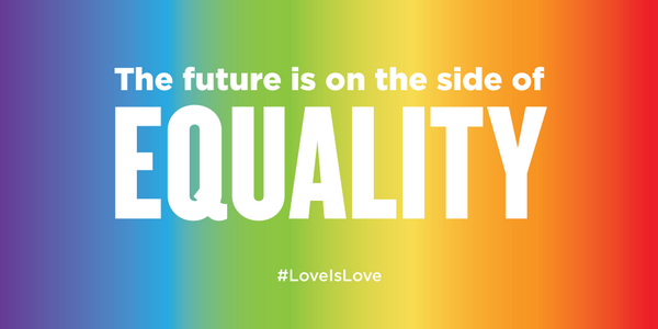Photo: RT @BarackObama: Be a part of this. http://t.co/oZuYrRkwW3 #LoveIsL...