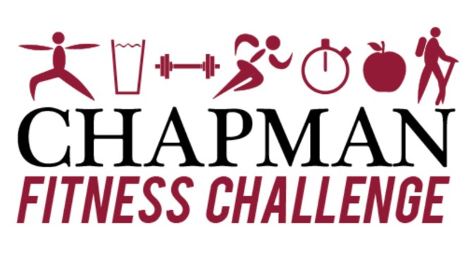 Photo: Chapman Fitness Challenge Spring 2015 – N...