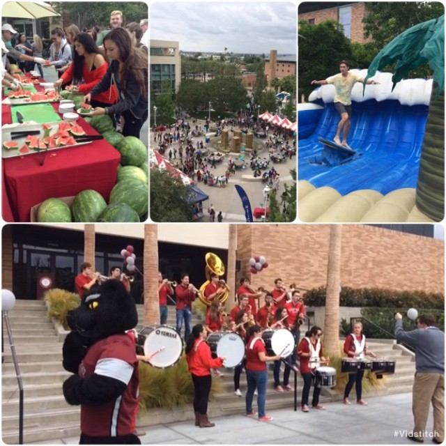 Photo: #ChapmanU 21st Annual Spring Sizzle was a huge success! We hope you...