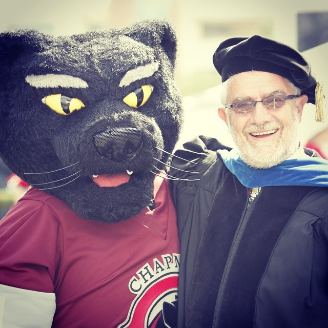 Photo: Another memorable #ChapmanU Commencement weekend! Congratulations t...