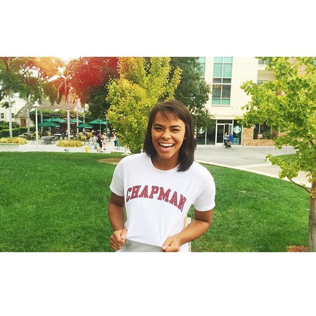 Photo: I love Chapman, yes I do! I loved Chapman, how bout you? 🐾 #chapman...