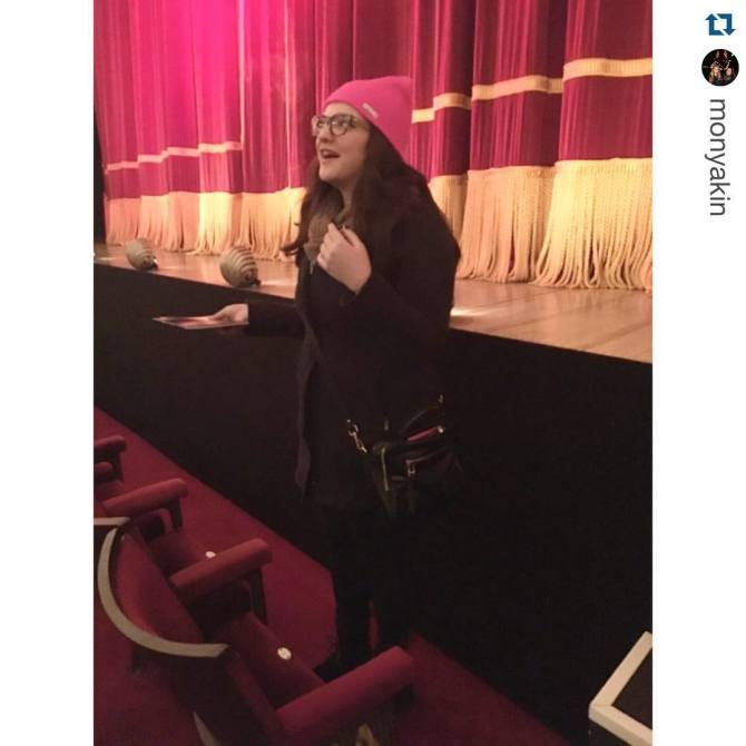 Photo: Some experiences on the London Theatre Tour will become memories th...