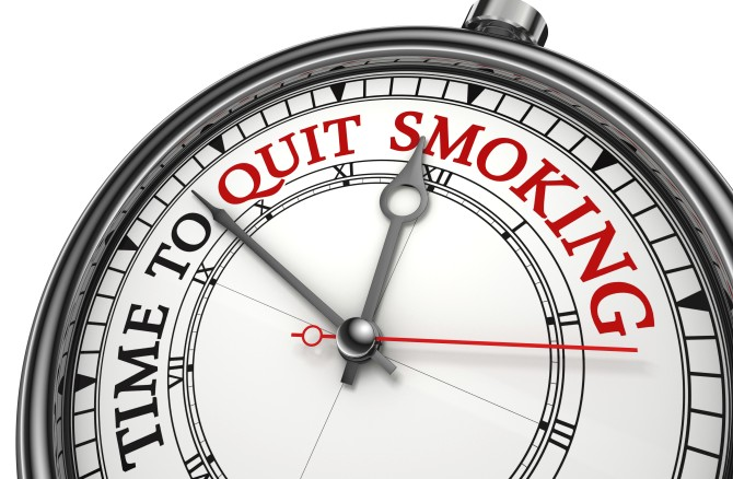 Photo: Resolved to quit smoking in 2015? Here's how yo...