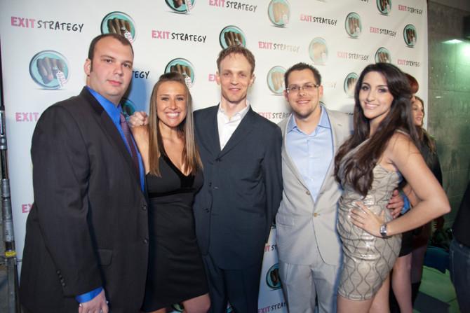 Photo: Chapman Entertainment Law Clinic Success Stories