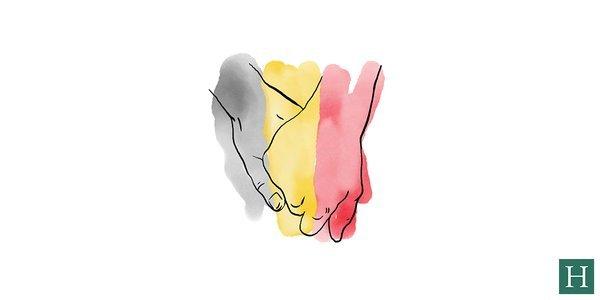 Photo: RT @HuffPostRelig: #PrayForTheWorld. https://t.co/OMddovKlaY