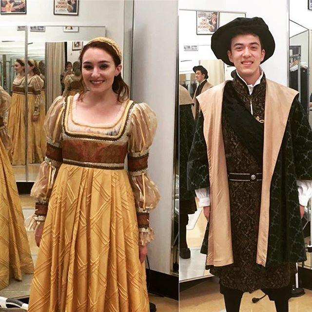 Photo: OPERA OPENS FRIDAY... Opera Chapman Presents: Puccini's Gianni Schi...