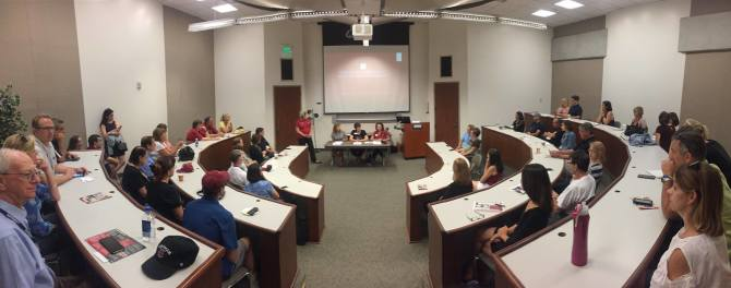"""Photo: """"Parent Perspectives: Staying On Course Through Freshman, Sophomore..."""