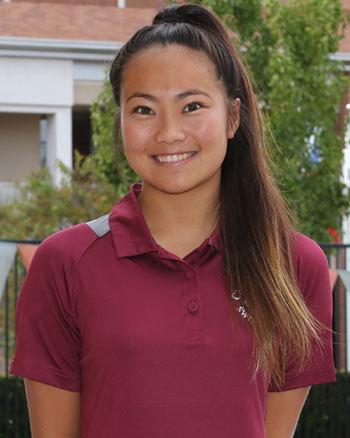 Photo: Congrats to our Athlete of the Week: Sara Quach! Quach took home to...