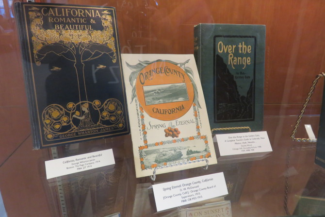 Photo: Library Display celebrates the Golden Dreams an...