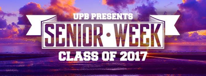 Photo: Sneak Peek at UPB's Senior Week!