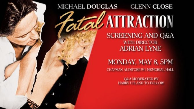 Photo: Screening of Fatal Attraction followed by Q&A w...