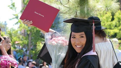 Photo: Relive #ChapmanU 2017 Commencement weekend! Pictures are up on Face...